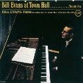 ビル・エヴァンス・アット・タウン・ホール +3<生産限定盤>