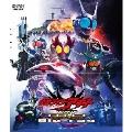 仮面ライダーアギト THE MOVIE コンプリートBlu-ray