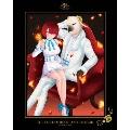死神坊ちゃんと黒メイド 第3巻 [Blu-ray Disc+CD-ROM]<初回限定版>
