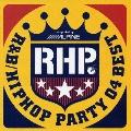R&B/ヒップホップ・パーティ・04・ベスト