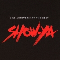 SHOW-YA THE BEST<通常盤>