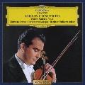 ブラームス:ヴァイオリン協奏曲 ヴァイオリン・ソナタ第1番≪雨の歌≫<アンコールプレス限定盤>