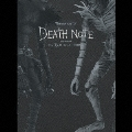 The songs for DEATH NOTE the movie ~the Last name TRIBUTE~  [CD+DVD]<初回生産限定盤>