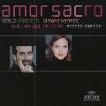 神聖なる愛 アモール・サクロ -ヴィヴァルディ:モテット集