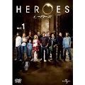 HEROES/ヒーローズ Vol.1[UNSD-49385][DVD] 製品画像
