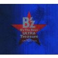 "B'z The Best ""ULTRA Treasure""  [2CD+DVD]<通常盤>"