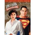 LOIS & CLARK 新スーパーマンコレクターズ・ボックス1(6枚組)<フォース・シーズン>