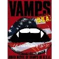 VAMPS LIVE 2009 U.S.A.<初回生産限定盤>