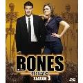 BONES-骨は語る- シーズン3 <SEASONSコンパクト・ボックス>