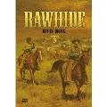 ローハイド シーズン3 DVD-BOX