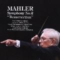 マーラー:交響曲 第2番「復活」