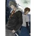 咎狗の血 Complete DVD-BOX [3DVD+2CD]<完全限定生産版>