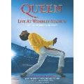 ライヴ・アット・ウェンブリー・スタジアム <25周年記念デラックス・エディション> [2DVD+2SHM-CD]<限 DVD