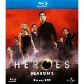 HEROES シーズン3 ブルーレイBOX