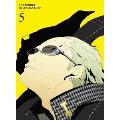 ペルソナ4 VOLUME 5 [DVD+CD]<完全生産限定>