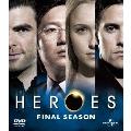 HEROES シーズン4 バリューパック