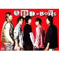 DD-BOYS ~表参道がむしゃらドキュメント~ Vol.2