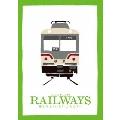 RAILWAYS 愛を伝えられない大人たちへ 豪華版 トミーテック鉄道コレクション(特別モデル)付き[SHBR-83][Blu-ray/ブルーレイ] 製品画像