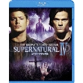 SUPERNATURAL IV スーパーナチュラル <フォース・シーズン> コンプリート・セット
