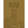 【数量限定生産】ベスト・オブ・ワーナー・ブラザース 90周年記念50フィルム・コレクション ブルーレイ[1000388103][Blu-ray/ブルーレイ] 製品画像