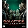 GALACTICA/ギャラクティカ シーズン3 バリューパック1