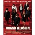グランド・イリュージョン ブルーレイ スタンダード・エディション[DAXA-4582][Blu-ray/ブルーレイ] 製品画像