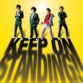 KEEP ON STANDING!!<通常盤>