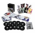 銀魂 Blu-ray Box シーズン其ノ壱 [7Blu-ray Disc+3CD]<完全生産限定版>