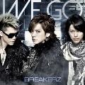WE GO [CD+DVD]<初回限定盤A>