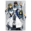 TERRAFORMARS Vol.7 [Blu-ray Disc+CD]<初回生産限定版>