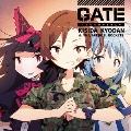 GATE~それは暁のように~ [CD+DVD]<初回限定盤>