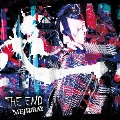 THE END [CD+DVD]<初回盤Aタイプ>