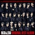 HiGH & LOW ORIGINAL BEST ALBUM [2CD+Blu-ray Disc+スマプラ付]