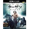 ターザン:REBORN <4K ULTRA HD&3D&2Dブルーレイセット><初回版>