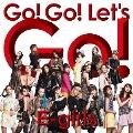 Go! Go! Let's Go! [CD+DVD]