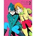 オカルティック・ナイン 2 [DVD+CD]<完全生産限定版>