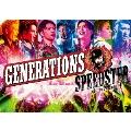GENERATIONS LIVE TOUR 2016 SPEEDSTER<通常盤>