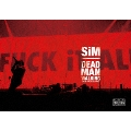 DEAD MAN WALKiNG-LiVE at YOKOHAMA ARENA-(初回プレス限定盤)[UPXH-27004][Blu-ray/ブルーレイ] 製品画像