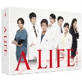 A LIFE~愛しき人~ Blu-ray BOX