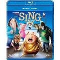 SING/シング ぬいぐるみ付きスペシャルパック [Blu-ray Disc+DVD+CD]<数量限定生産版>