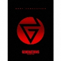 BEST GENERATION [2CD+3DVD]<豪華盤>