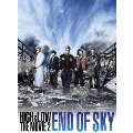 HiGH & LOW THE MOVIE 2~END OF SKY~ (通常版) DVD