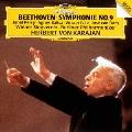 ベートーヴェン:交響曲第9番≪合唱≫ [UHQCD]<限定盤>