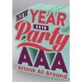 AAA NEW YEAR PARTY 2018 [スマプラ付]<初回限定特殊スリーブ仕様>