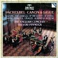 パッヘルベルのカノン~バロック管弦楽名曲集
