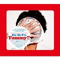 Yummy!! (B) [CD+DVD]<初回盤>
