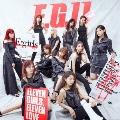 E.G.11 [スマプラ付]<通常盤>