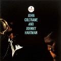 ジョン・コルトレーン&ジョニー・ハートマン [UHQCD x MQA-CD]<生産限定盤>