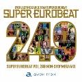 スーパーユーロビート VOL.249 CD