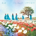 Life is beautiful/HiDE the BLUE<通常盤>